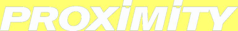 Proximity Logo